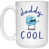Daddy Cool Mug - Gift For Dad