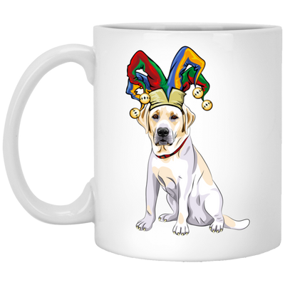 Labrador mug - gifts for dog lovers