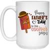 The Coolest Pop Mug - Gift For Dad