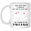 Poodle mug - dog lovers