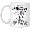 Your Gift Is In The Litter Box Mug