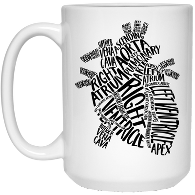 Typo mug - gifts for nurse