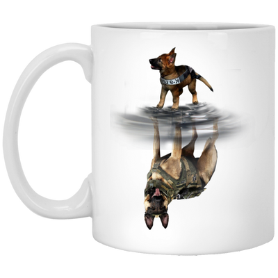 Inflect mug - dog lovers