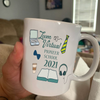 Zoom Virtual Pioneer School 2021 Mug Gift for Teacher