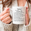 Mother Definition Mug Gift For Mom