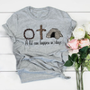 A Lot Can Happy In 3 Days Shirt Easter Day Shirt For Women