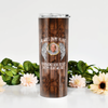 Personalized Always In My Heart Sympathy Tumbler