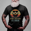 Sorry This Beard Is Taken Shirt - Gst