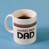 World's Best Dad Mug - Daddy Mugs