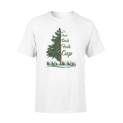 Camping tshirt - gifts for camping lovers
