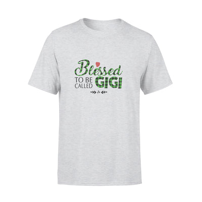 Bless t shirt - Gifts for grandma