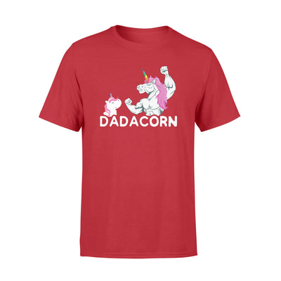Dada Corn Tshirt - Gift For Dad