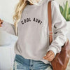 Cool Aunt Sweatshirt - Gst
