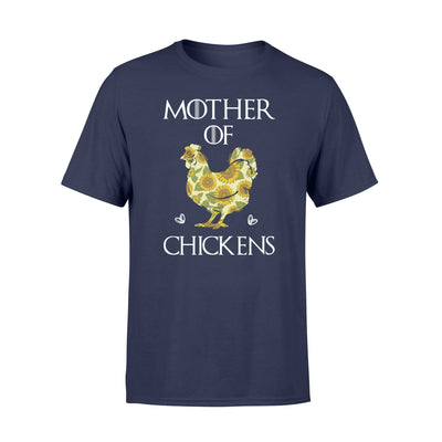 Mother of chickens tshirt - gifts for farmer
