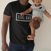 Girl Dad Matching Daddy And Me Shirt Dad And Baby Gift