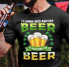 Wash Beer Down T-shirt