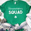 Shenanigan Squad T-shirt Group Matching Costume For St Patricks Day