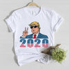 Trump 2020 donald trump shirt - GST