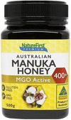 Nature First Honey Manuka (AU) MGO Active 400+ 500g