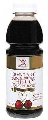 Dr Superfoods 100% Tart Cherry Juice Concentrate 473ml