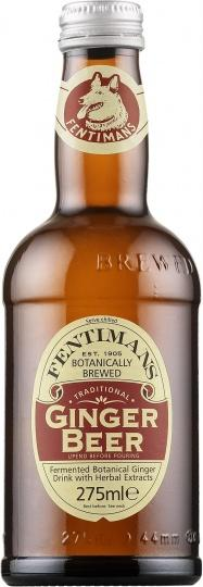 Fentimans Gingerbeer 275ml