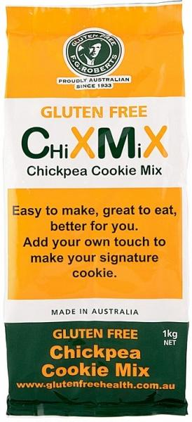 F.G Roberts ChixMix Cookie Mix G/F 1Kg
