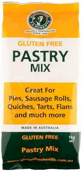 F.G Roberts Pastry Mix G/F 1kg
