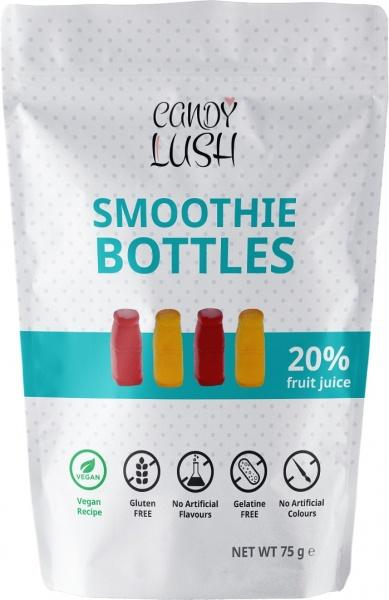 Candy Lush Smoothie Bottles G/F 75g