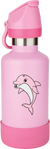 Cheeki Kids Bottle Insulated - Dolphin