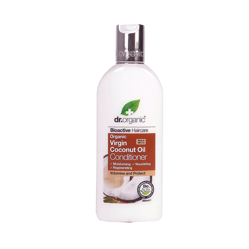 DR ORGANIC Conditioner Organic Virgin Coconut Oil 265ml