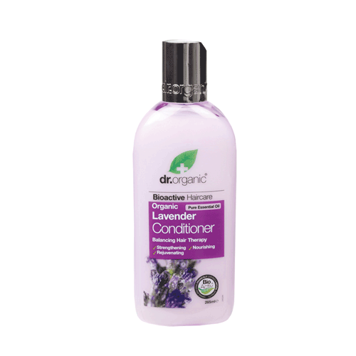 DR ORGANIC Conditioner Organic Lavender 265ml