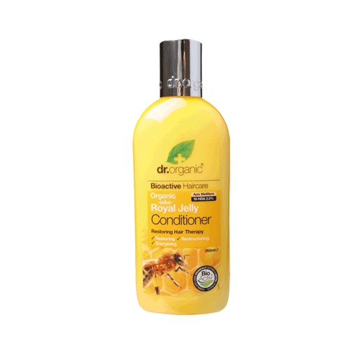 DR ORGANIC Conditioner Organic Royal Jelly 265ml