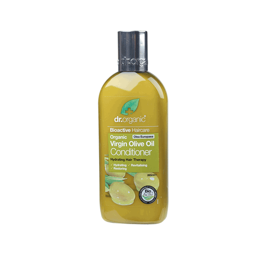 DR ORGANIC Conditioner Organic Virgin Olive Oil 265ml