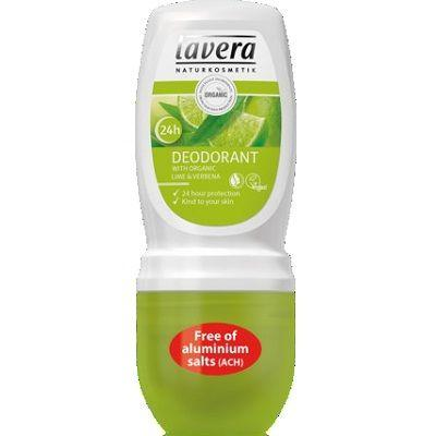 Deodorant Roll-on - Lime Sensation 50ml