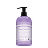 DR. BRONNER'S Organic Pump Soap (Sugar 4-in-1) Lavender 710ml
