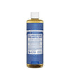 DR. BRONNER'S Pure-Castile Soap Liquid (Hemp 18-in-1) Peppermint 473ml