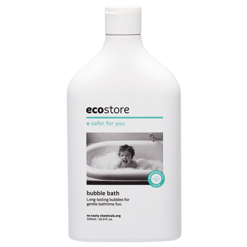 ECOSTORE Baby Bubble Bath 500ml