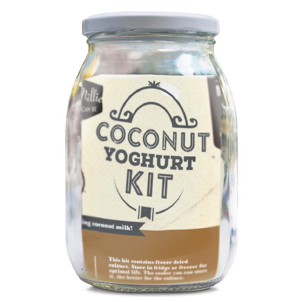 MAD MILLIE Coconut Yoghurt Jar