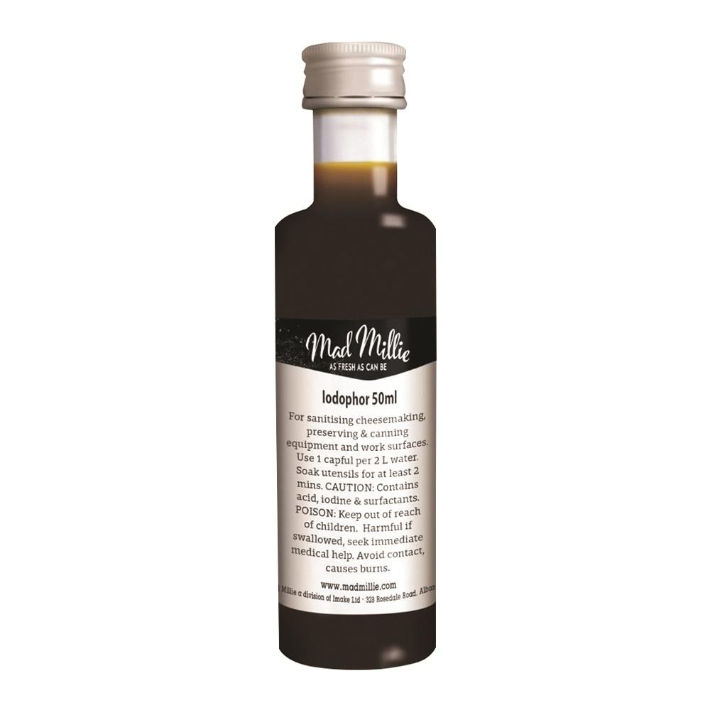 MAD MILLIE Iodophor 50ml