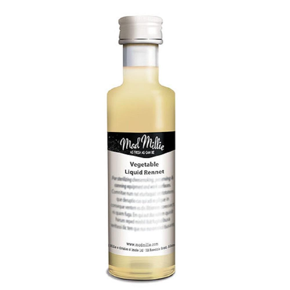 MAD MILLIE Vegetable Rennet 50ml Liquid