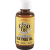 MELROSE The Good Oil Co. Organic Tea Tree Oil 100ml
