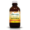 NATURE'S SHIELD Wild Crafted Black Sesame Oil 500ml