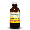 NATURE'S SHIELD Wild Crafted Lemongrass Oil 25ml