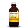 NATURE'S SHIELD Wild Crafted Neem Oil 100ml