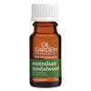 OIL GARDEN Sandalwood Australia 12ml
