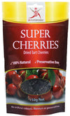 DR SUPERFOODS Dried Super Cherries 150g