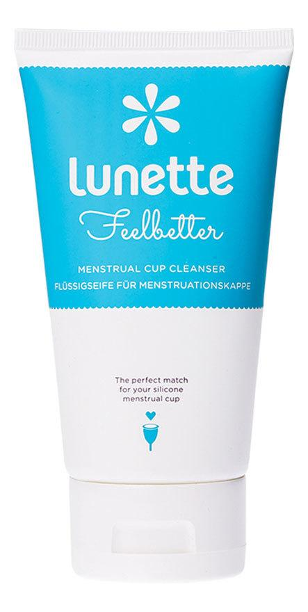LUNETTE Menstrual Cup Cleanser  150ml
