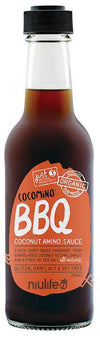 NIULIFE Cocomino Coconut Amino Sauce Barbeque 250ml