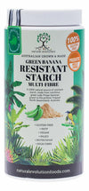 NATURAL EVOLUTION Green Banana Resistant Starch Multi-Fibre 800g