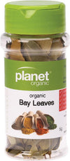 PLANET ORGANIC Herbs Bay Leaves 5g